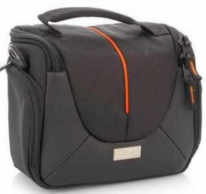 Сумка Dicom UM2995 black/orange