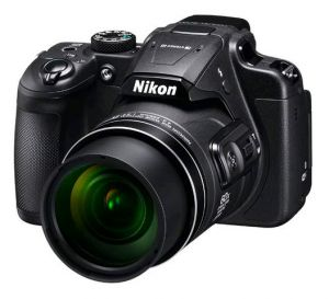 Фотоаппарат Nikon Coolpix B700 black