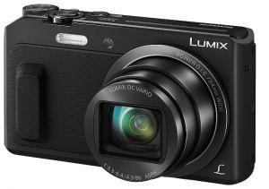 Фотоаппарат Panasonic Lumix DMC-TZ57 black