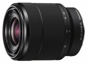 Объектив Sony 28-70mm f/3.5-5.6 OSS (SEL-2870) oem