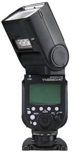 Фотовспышка YongNuo Speedlite YN968EX-RT for Canon