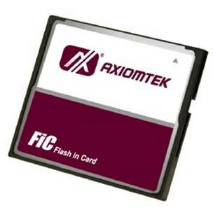 Карта памяти CF Axiomtek 2 GB Industrial
