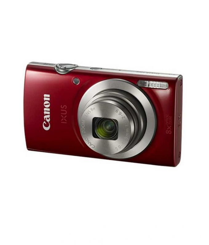 Фотоаппарат Canon IXUS 185 red