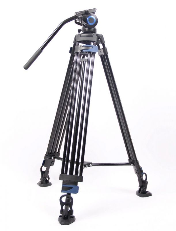 Штатив Falcon Eyes CinemaPRO VT-1800H