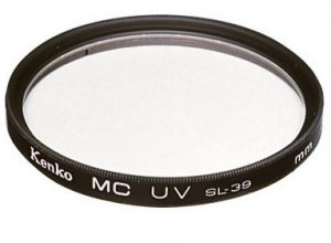 Фильтр Kenko MC UV (0) 72mm
