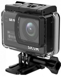 Экшн-камера SJCAM SJ8 Pro (Full box) Black