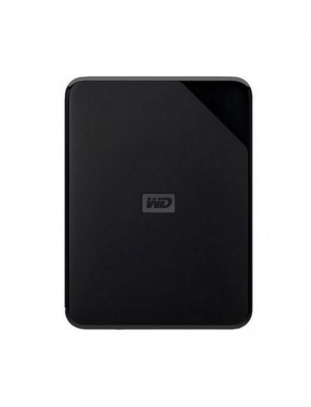 Внешний HDD Western Digital WD Elements Portable 1 ТБ SE