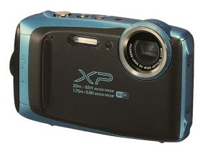 Фотоаппарат Fujifilm FinePix XP130 Sky blue