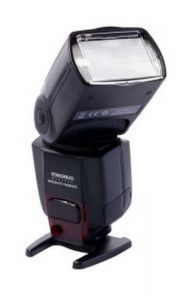 Вспышка YongNuo Speedlite YN-565EX III for Nikon